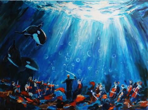 Seattle Artist,Bothell Artist,Lynnwood Artist,Muralist